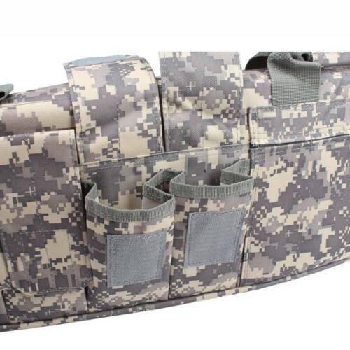Armee Waffentasche Gewehrtasche Tragetasche Gewehrfutteral Büchsenfutteral DE
