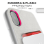 thumbnail 10 - For iPhone X / iPhone XS Case | Ghostek EXEC Card Holder Wallet Built-In Magnet