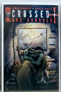 Avatar-Press-Comics-Crossed-One-Hundred-Issue-16-2015-VF-NM