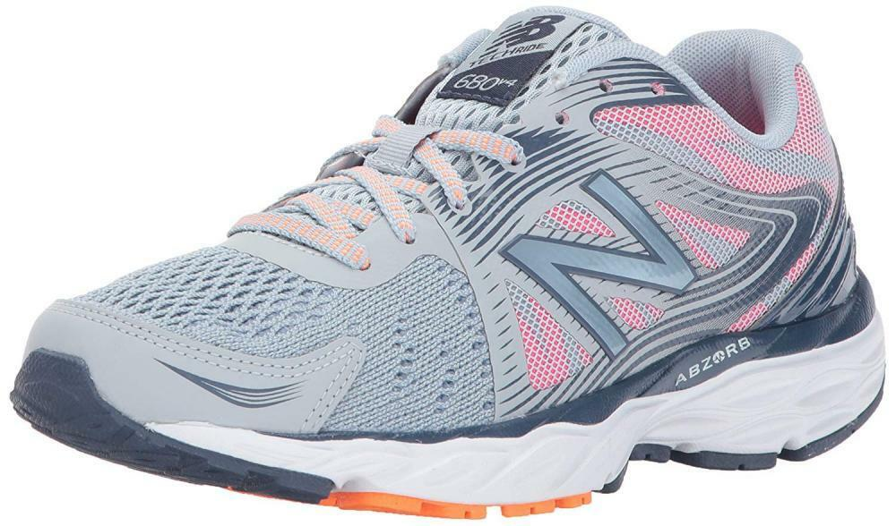 New Balance Women's 680v4 Cushioning Running shoes