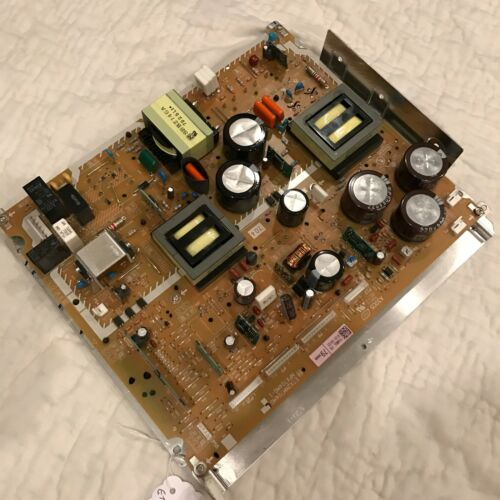 PANASONIC ETX2MM704MGL POWER SUPPLY BOARD FOR TH-50PZ85U AND OTHER MODELS