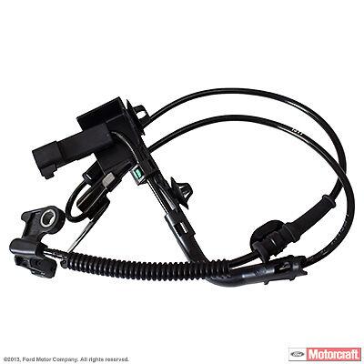 ABS Wheel Speed Sensor Front Left MOTORCRAFT BRAB-317