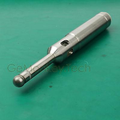 Edge Finder Precision Electronic LED & Voice CNC Milling Setup Tools 20mm 0.005