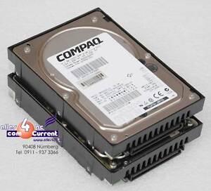 9-GB-COMPAQ-AD009322C5-127976-001-MAG3091LC-CA01776-B32100CP-SCSI-SCA-HDD-K914