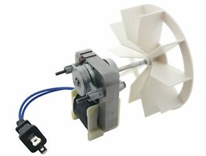 Vent Fan Motor Blower Wheel Assembly Bathroom Kitchen ...