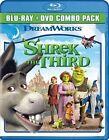 Shrek The Third 0097361454948 With Justin Timberlake Blu-ray Region a