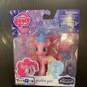 My Little Pony Friendship Is Magic Pinkie Pie Figure 630509466795 Ebay