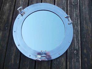 hublot miroir aluminium 50cm ouvrant deco marine MP3CUKNQ-08013649-448929820