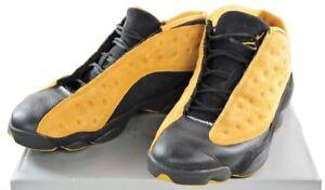 136008-071-Nike-Air-Jordan-Low-Black-Chutney-Size-11-Shoes