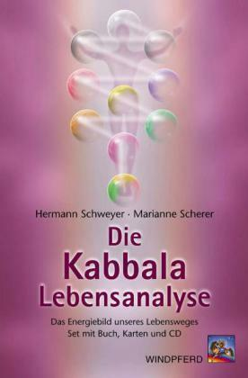 1 von 1 - Die Kabbala Lebensanalyse. Set: Das Energiebild unseres Le...   Buch   gebraucht