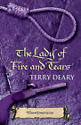 The Lady of Fire and Tears by Terry Deary (Paperback, 2005)