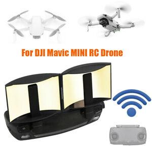 Telecommande-Range-Extender-Signal-Booster-Antenna-Pliable-pour-DJI-Mavic-Mini