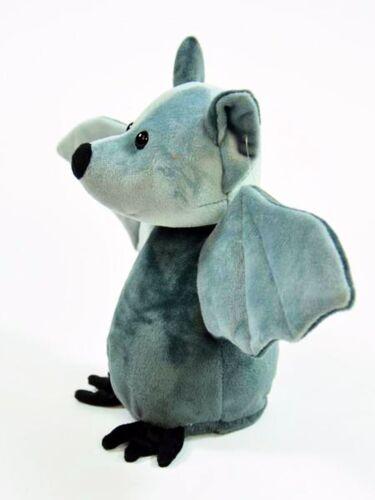 Labertier Sprechende Fledermaus Laber Chatter Plüsch Bat Maus plappert nach Neu