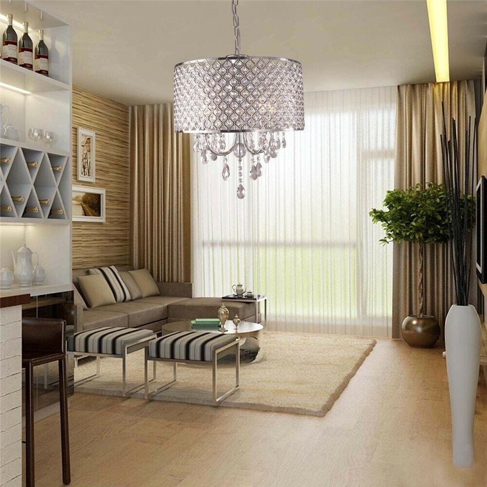 Hängelampe Kronleuchter Hängeleuchte Pendelleuchte Wohnzimmer Design LED Leuchte    Zürich