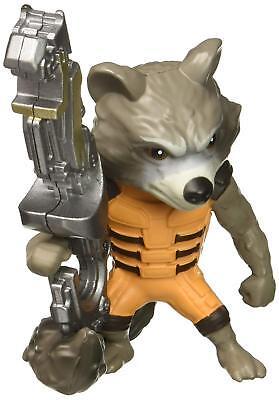 Der GüNstigste Preis Jada Toys Metals Guardians Of The Galaxy Rocket 4 Inch Action Figure