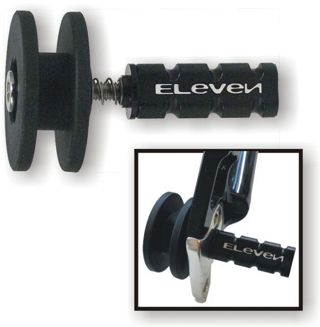 Tendi catena Eleven con perno Supporto Catena Trasporto bici ruota posteriore