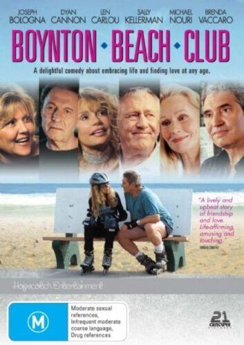 1 of 1 - Boynton Beach Club (DVD, 2008)