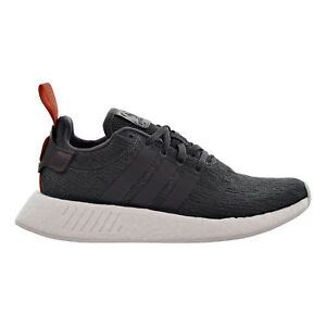 32b54a019 Adidas NMD R2 Men s Shoes Cool Grey Grey White by3014