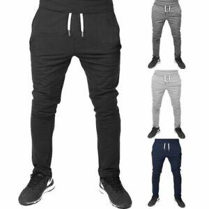 Men-Casual-Long-Sport-Pants-Gym-Slim-Fit-Trousers-Running-Joggers-Gym-Sweatpants