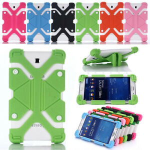newest collection d0674 b4f96 Details about US For Lenovo Tab 4 8 TB-8504F/N Tablet Kids Safe Shockproof  Silicone Case Cover