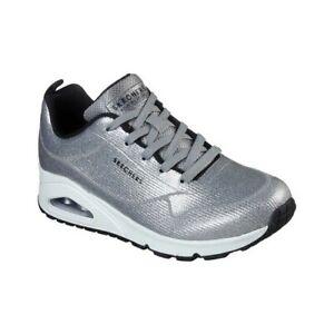 Skechers-Women-039-s-Uno-Diamond-Shatter-Sneaker