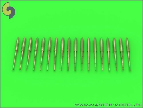 #48112 1//48 MASTER 18 PIECES FOR ALL VARIANTS F-16 FALCON//VIPER DISCHARGERS
