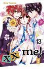 Xx me! 13 von Ema Toyama (2014, Taschenbuch)