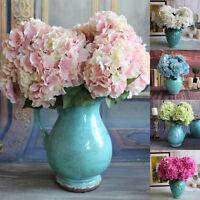 Popular Bridal Bouquet Artificial Flowers Party Wedding Home Garden Decoration**