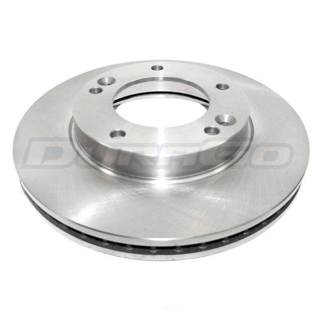 Disc Brake Rotor Front Auto Extra AX900588 fits 07-09 Kia Sorento