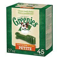 Season's Greenies Petite Greenies, 45 pk on Sale