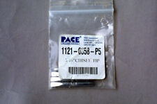 Pace 1121 0358 P5 1316 Chisel Tip Pack Of 9 Brand New