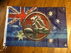 Holden-GMH-print-mancave-idea-Man-cave-flag-car-banner-printed-poster-bar-sign