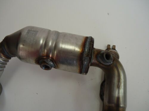 2009 2010 Chrysler Town /& Country 4.0L V6 Front Manifold Catalytic Converter