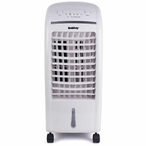 Beldray® 6L Portable Air Cooler, Purifies & Ionises, 3 Fan Speeds, 65W (EH3056)