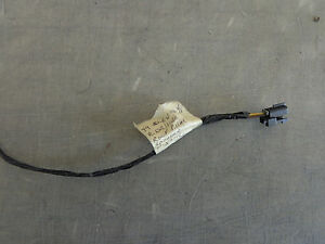 image is loading passenger-or-driver-roof-speaker-wire-harness-98-