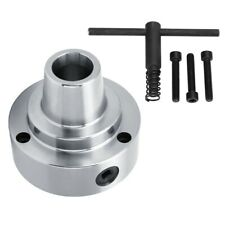 5c Collet Chuck 00006 Tir For 01 11in Lathe Chuck For Lathe Use
