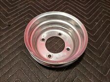 Steeda Fox Body Aluminum Tensioner Pulley for 1987-93 Ford Mustang 5.0L