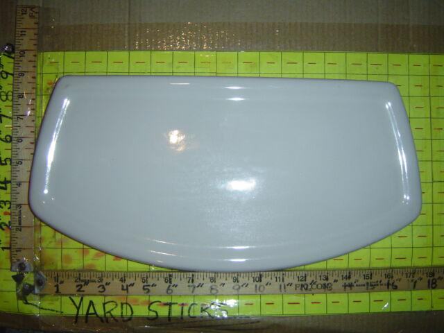 Stupendous American Standard Toilet Tank Lid Cover Top 4021 735121 400 735121 White Beatyapartments Chair Design Images Beatyapartmentscom