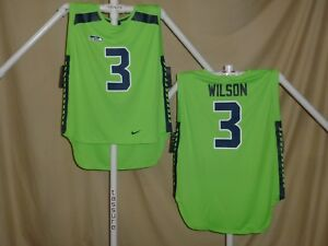 51321bd20db8e Image is loading RUSSELL-WILSON-Seattle-Seahawks-NIKE-Color-Rush-Sleeveless-