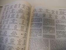 Old Testament Set 22 vol- Complete biblical library- Hebrew-All complete OT set