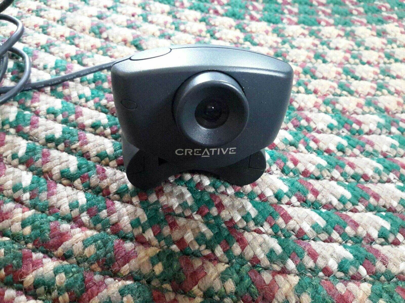 DRIVERS: CREATIVE WEB CAMERA PD0040