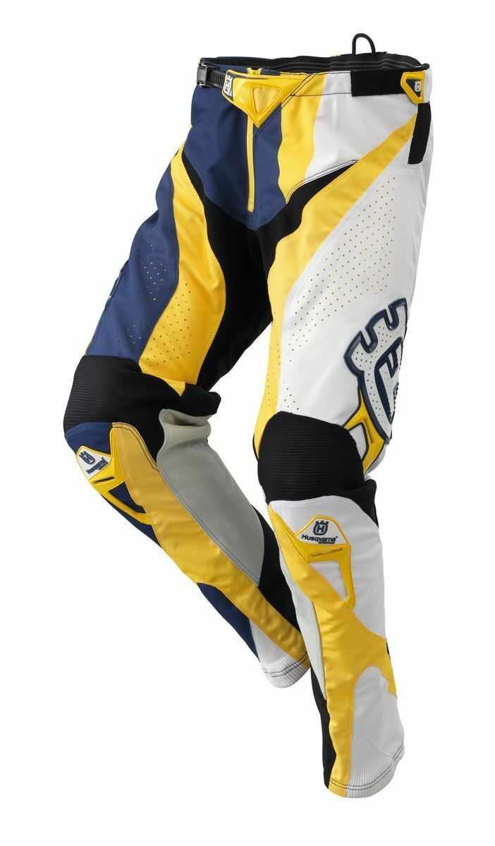 Hosen) (Renn Pants Racing Husqvarna 2015 Clothing Functional