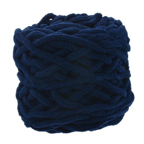 Soft Fleece Yummy Super Soft Knitting Yarn Chunky Baby Wool Colours 100g