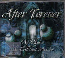 After Forever-My Choice cd maxi single