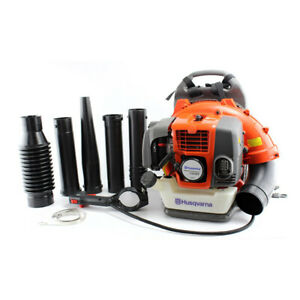 Husqvarna-150BT-50cc-2-Cycle-Gas-Commercial-Leaf-Backpack-Blower-with-Harness