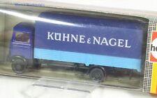 1:87 Mercedes Benz LP 813 Kühne & Nagel Herpa 814294 NEU OVP