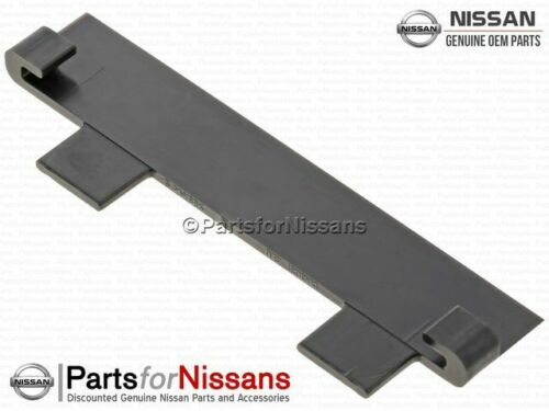 Genuine Nissan Altima Frontier Sentra 2.5 Engine Timing Chain Guide NEW OEM
