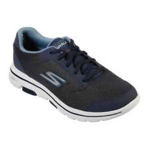 Skechers-Men-039-s-GOwalk-5-Qualify-Sneaker