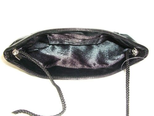/'Miranda/' Women/'s Black Pattern Mini Evening Handbag Purse W385 Style /& Co