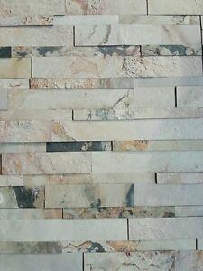 briques-en-pierre-naturelle-Autoadhesif-3D-15x60cm-Macedonian-Schistes-murale